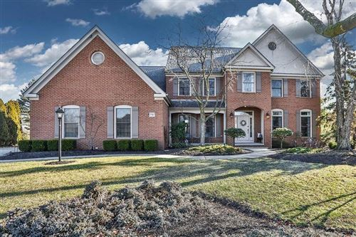 Photo of 7747 Marsh Blue Court, Westerville, OH 43082 (MLS # 220002581)