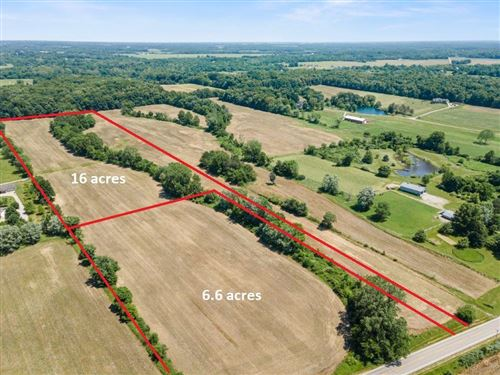 Photo of 00 State Route 61 N, Sunbury, OH 43074 (MLS # 221022581)