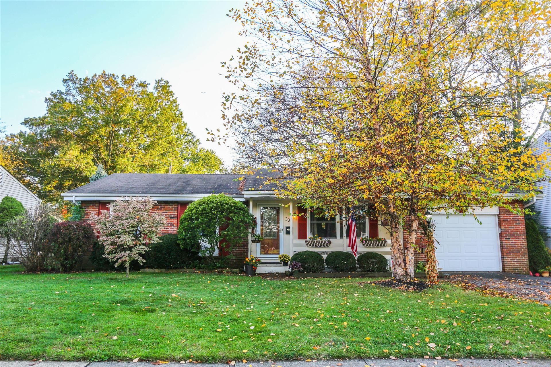 Photo of 331 Hennessey Avenue, Worthington, OH 43085 (MLS # 220038581)