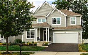 Photo of 6096 Highlander Drive, Westerville, OH 43081 (MLS # 219034582)