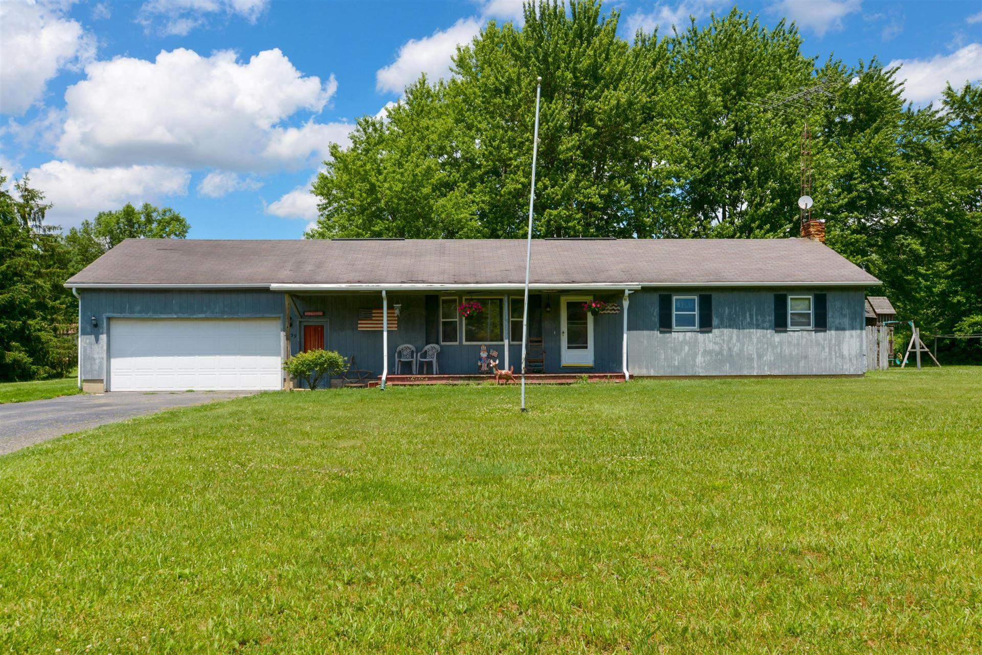 3459 County Road 25, Cardington, OH 43315 - #: 220020582