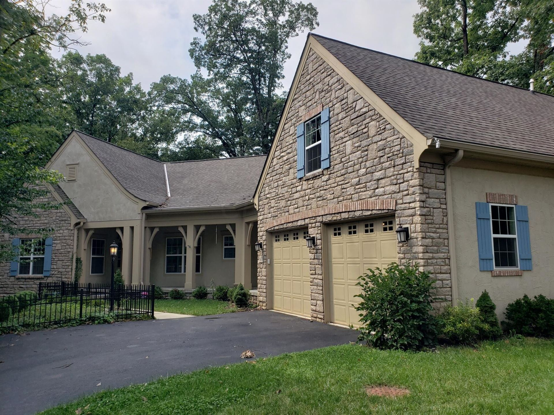 Photo of 5633 Travis Pointe Court, Westerville, OH 43082 (MLS # 221036582)