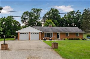 Photo of 123 Louise Drive, Granville, OH 43023 (MLS # 219030583)