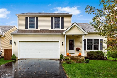 Photo of 8566 Fernbrook Drive, Lewis Center, OH 43035 (MLS # 220038583)