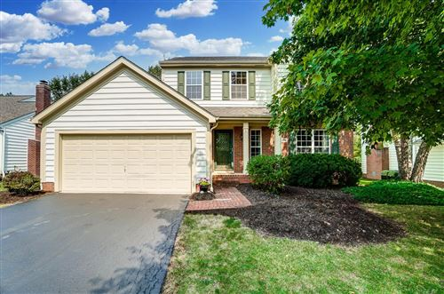 Photo of 184 Stamford Drive, Powell, OH 43065 (MLS # 221036583)
