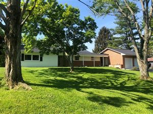 Photo of 5333 Rutherford Road, Powell, OH 43065 (MLS # 219030584)