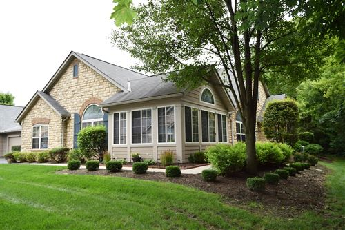Photo of 643 Albion Place, Westerville, OH 43082 (MLS # 221032584)
