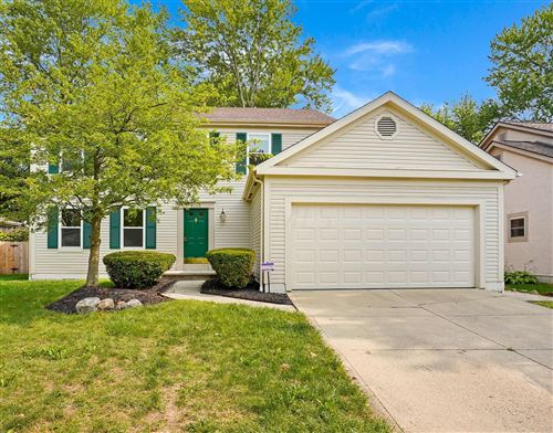 Photo of 8000 Storrow Drive, Westerville, OH 43081 (MLS # 220032585)