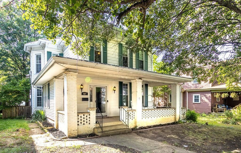 Photo for 427 N High Street, Lancaster, OH 43130 (MLS # 221029585)