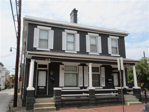Photo of 517 S 5th Street, Columbus, OH 43206 (MLS # 220008586)