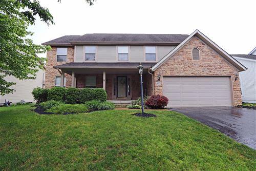 Photo of 5499 Fox Hill Road, Hilliard, OH 43026 (MLS # 221020586)