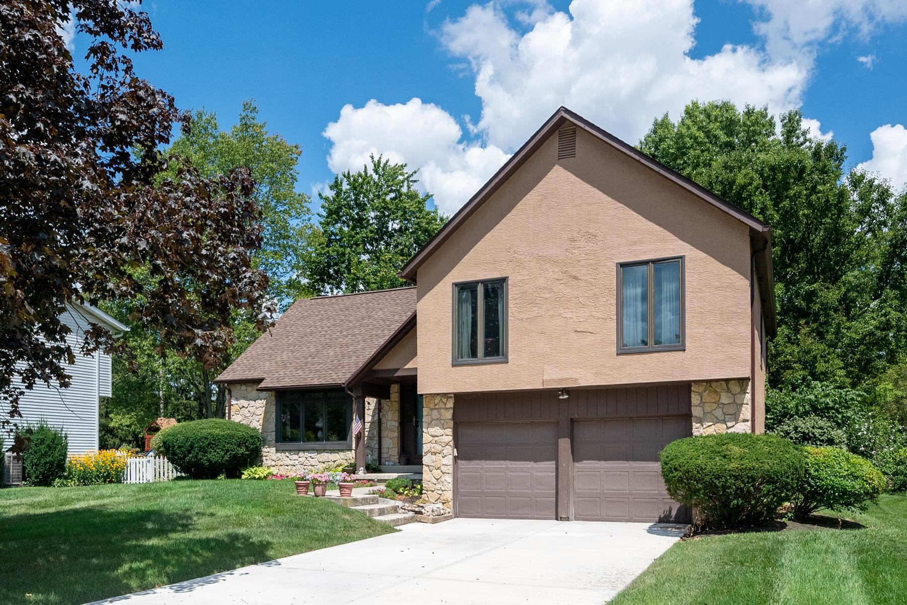 Photo for 54 Yorkshire Road, Delaware, OH 43015 (MLS # 221029586)