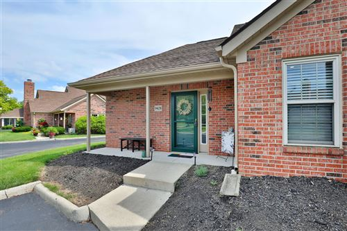 Photo of 9408 Clermont Circle, Powell, OH 43065 (MLS # 221031587)