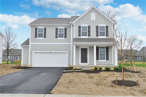 Photo of 5798 Landgate Drive #Lot 7119, Powell, OH 43065 (MLS # 220000588)