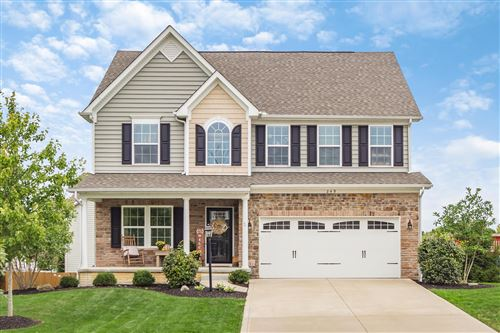 Photo of 249 Blue Jacket Circle, Pickerington, OH 43147 (MLS # 220032588)