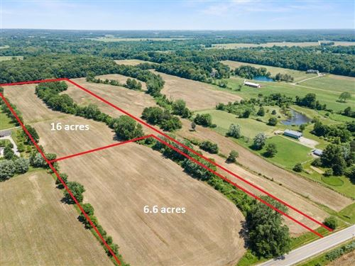 Photo of 000 State Route 61 N, Sunbury, OH 43074 (MLS # 221022588)