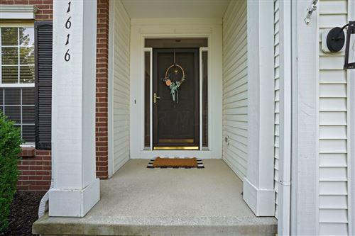 Tiny photo for 1616 Aniko Avenue, Lewis Center, OH 43035 (MLS # 221029588)