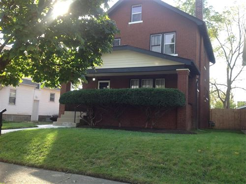 Photo of 1175-1177 S 22nd Street, Columbus, OH 43206 (MLS # 221040588)