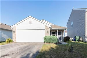 Photo of 2137 Balais Court, Grove City, OH 43123 (MLS # 219029589)