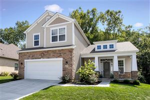 Photo of 1395 Cutter Court, Columbus, OH 43235 (MLS # 219035589)