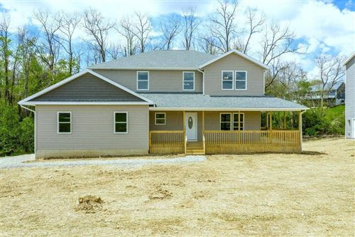 Photo of 10850 Licking Trail Road, Thornville, OH 43076 (MLS # 220014589)