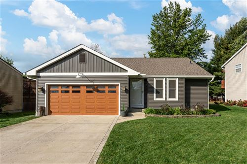 Photo of 993 S Hempstead Road, Westerville, OH 43081 (MLS # 221041589)