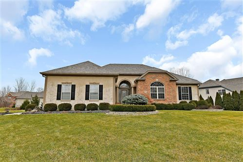 Photo of 8754 Swisher Creek Crossing, New Albany, OH 43054 (MLS # 220001590)