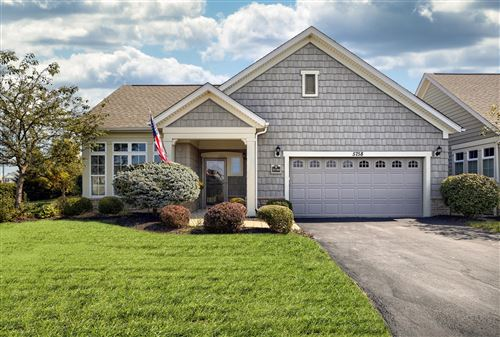 Photo of 5758 Timber Top Drive #40-575, Hilliard, OH 43026 (MLS # 220033590)