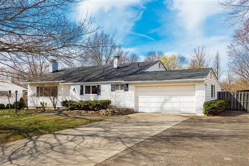 Photo of 241 APACHE Street, Westerville, OH 43081 (MLS # 221008590)