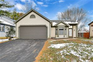 Photo of 3456 Frenchpark Drive, Columbus, OH 43231 (MLS # 219042591)