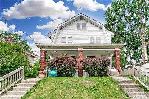 Photo of 2838-2840 Findley Avenue, Columbus, OH 43202 (MLS # 221023591)