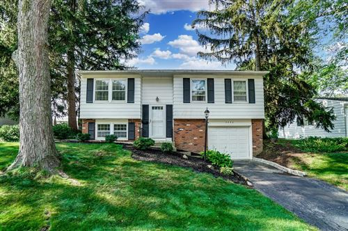 Photo of 3445 Brazzaville Road, Westerville, OH 43081 (MLS # 221029591)