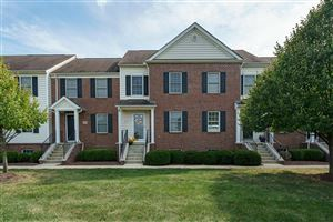 Photo of 5999 Eden Valley Drive #605, Westerville, OH 43081 (MLS # 219034592)