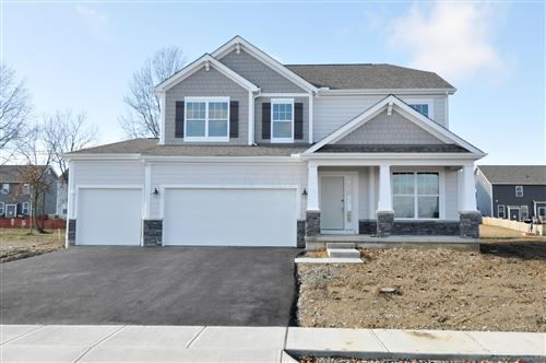 Photo of 5810 Landgate Drive #Lot 7120, Powell, OH 43065 (MLS # 220000592)