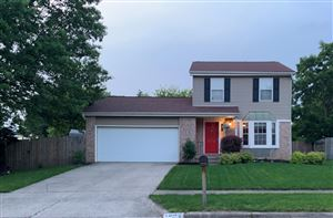 Photo of 1842 Ibson Drive, Powell, OH 43065 (MLS # 219022593)