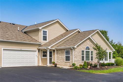 Photo of 1721 Chestnut Farms Loop #4-1721, Grove City, OH 43123 (MLS # 220032593)