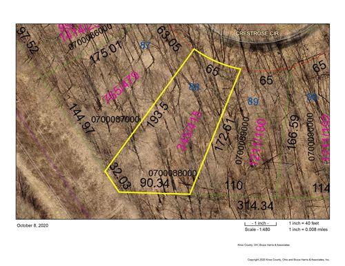 Photo of 0 Crestrose Circle #Lot 88 Northridge Ht, Howard, OH 43028 (MLS # 220038593)