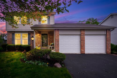 Photo of 1192 Tranquil Drive, Worthington, OH 43085 (MLS # 221013593)