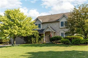 Photo of 9568 Northchester Drive, Pickerington, OH 43147 (MLS # 219026594)