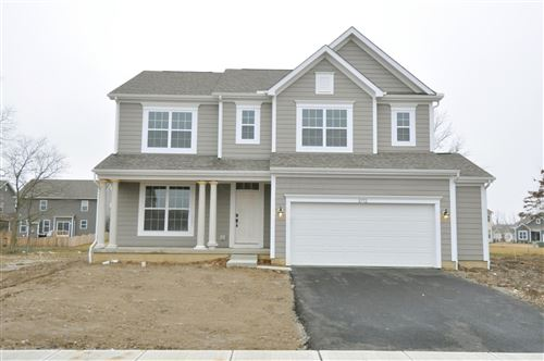 Photo of 5772 Landgate Drive #Lot 7117, Powell, OH 43065 (MLS # 220000594)