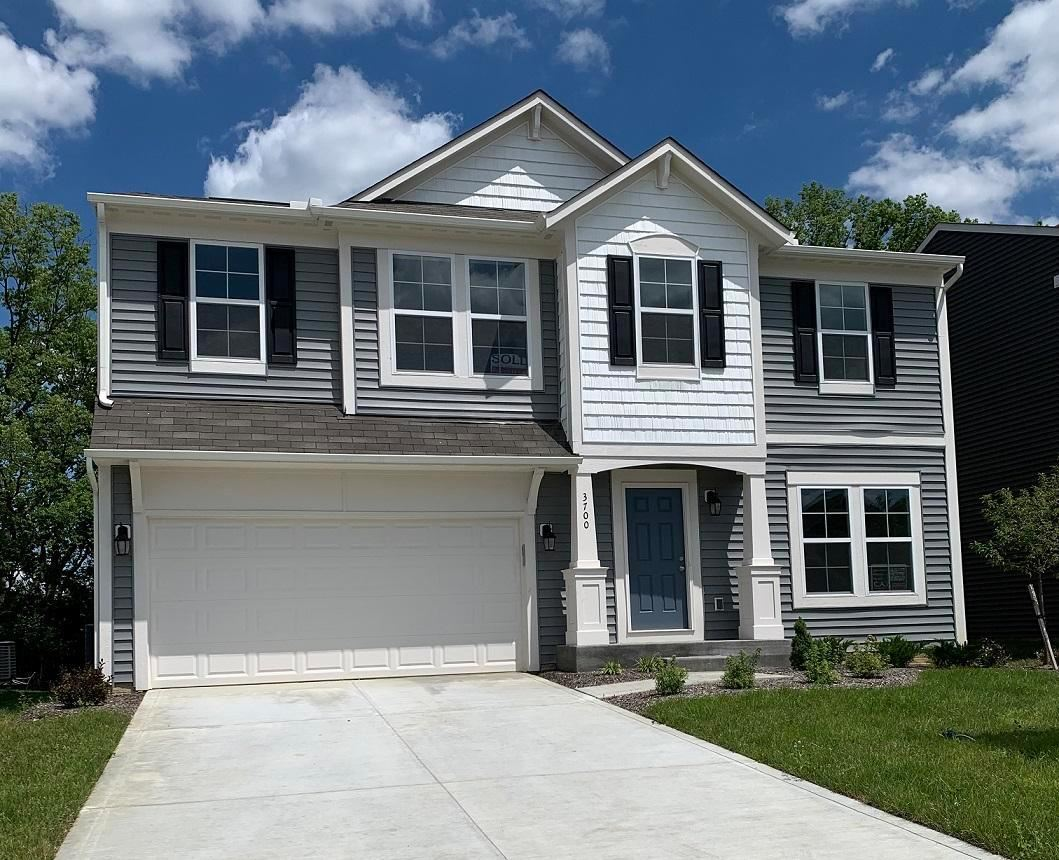 3700 Winding Path Drive, Canal Winchester, OH 43110 - #: 220024594