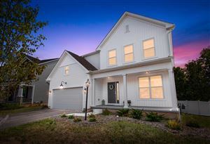 Photo of 4747 Black Sycamore Drive, Columbus, OH 43231 (MLS # 219033595)