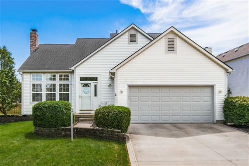 Photo of 5457 Hyde Park Drive, Hilliard, OH 43026 (MLS # 221031595)