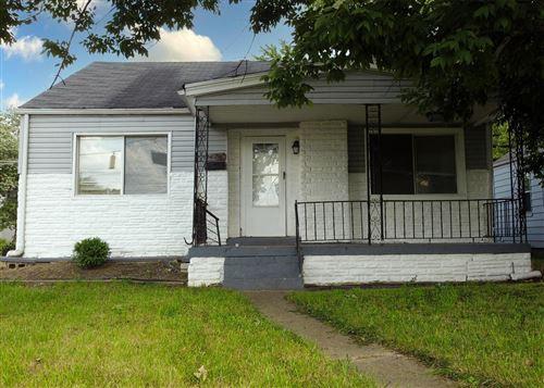 Photo of 1178 Fairwood Avenue, Columbus, OH 43206 (MLS # 221034595)