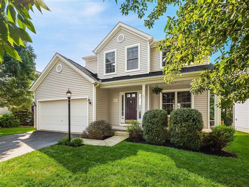 Photo of 7857 Black Willow Drive, Blacklick, OH 43004 (MLS # 221036595)