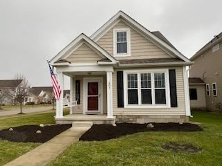 Photo of 401 Eshlure Court, Delaware, OH 43015 (MLS # 220003596)