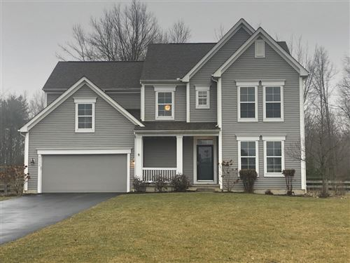 Photo of 8192 Meadow Chase Drive, Sunbury, OH 43074 (MLS # 220006596)