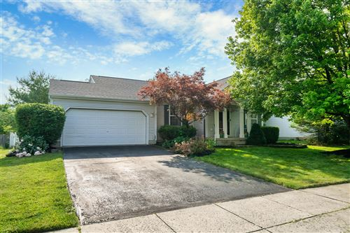 Photo of 3520 Patcon Way, Hilliard, OH 43026 (MLS # 220017596)