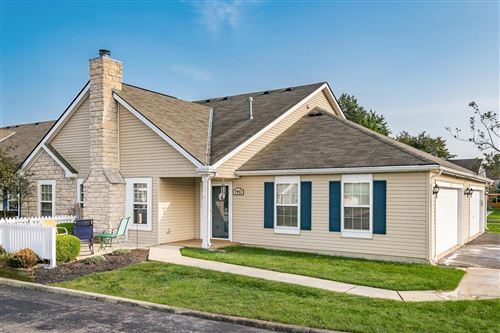 Photo of 7951 Padstow Drive #3-B, Blacklick, OH 43004 (MLS # 220032596)