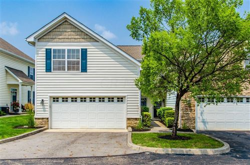 Photo of 6268 Hudson Reserve Way, Westerville, OH 43081 (MLS # 221027596)